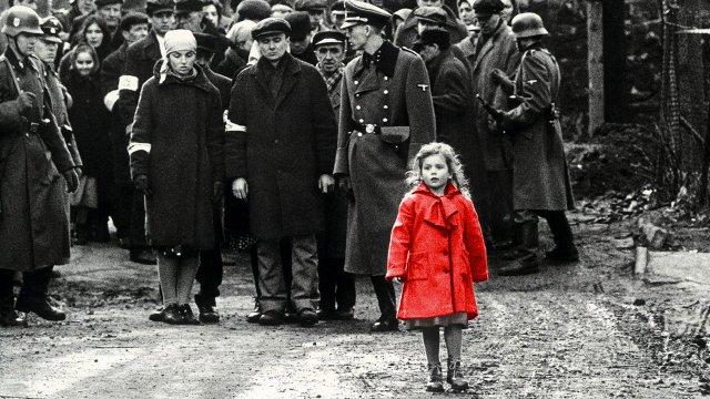 Schindler's List - La lista di Schindler immagine 214094