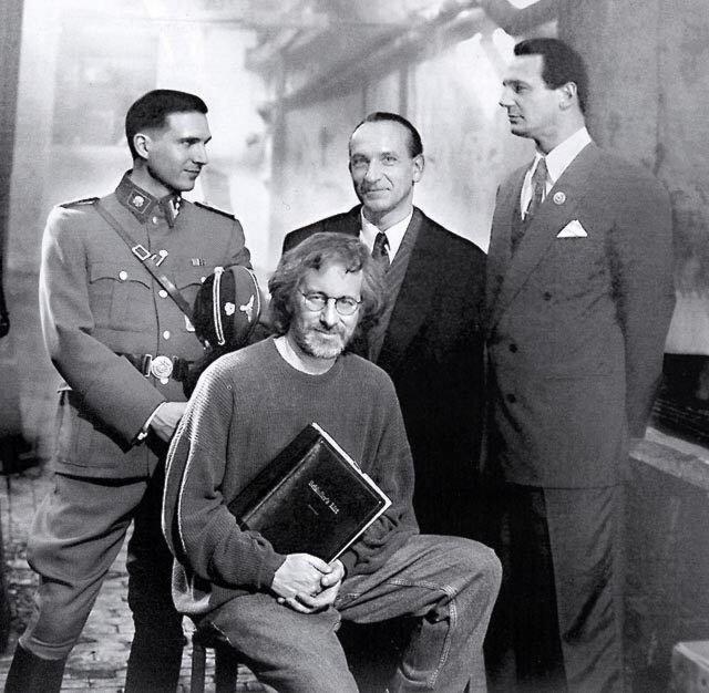 Schindler's List - La lista di Schindler - Immagine 214095