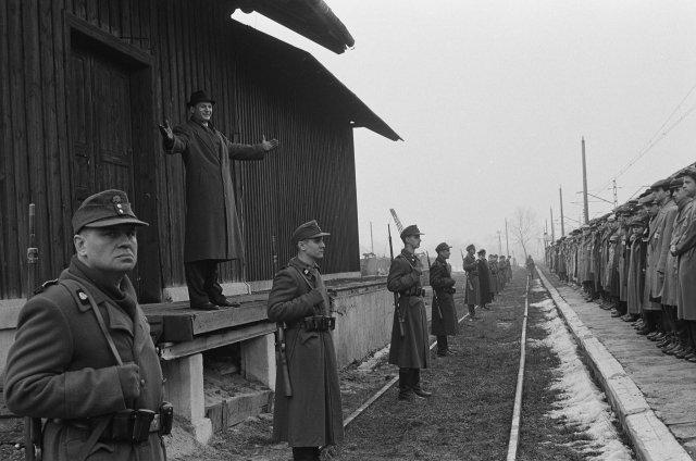 Schindler's List - La lista di Schindler - Immagine 214101