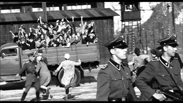 Schindler's List - La lista di Schindler - Immagine 214103