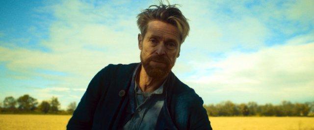 Van Gogh - Sulla soglia dell'eternità immagine 214500