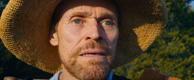 Van Gogh - Sulla soglia dell'eternità immagine 214501