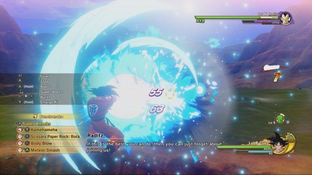 Dragon Ball Z: Kakarot immagine 220059
