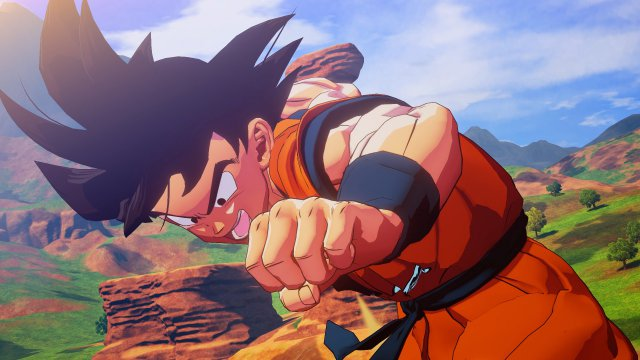 Dragon Ball Z: Kakarot immagine 220062