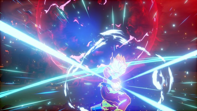 Dragon Ball Z: Kakarot immagine 220068
