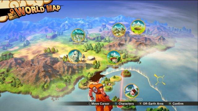 Dragon Ball Z: Kakarot immagine 220385