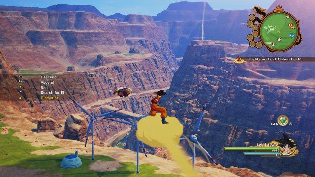 Dragon Ball Z: Kakarot immagine 220388