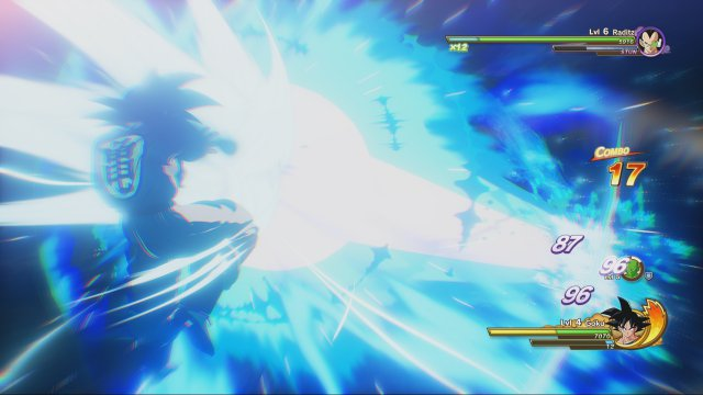 Dragon Ball Z: Kakarot immagine 220394