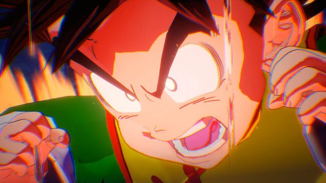 Dragon Ball Z: Kakarot immagine 220661