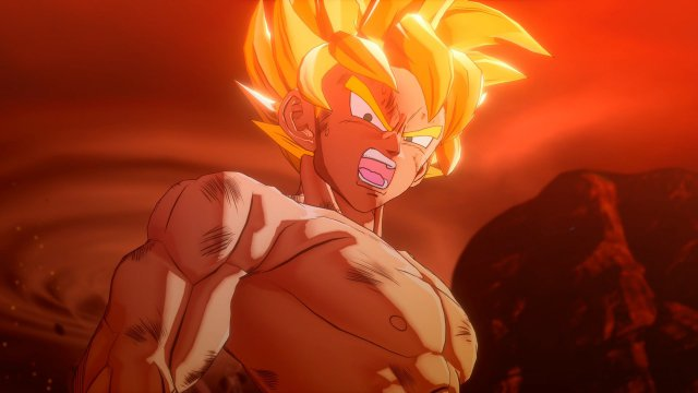 Dragon Ball Z: Kakarot immagine 220679