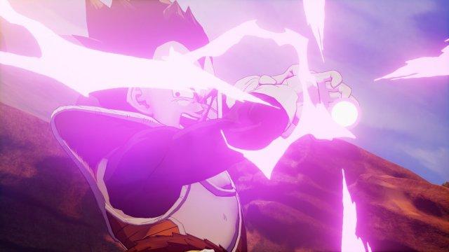 Dragon Ball Z: Kakarot immagine 220684