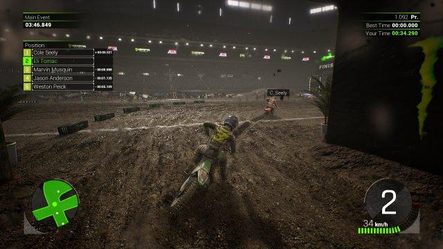 Monster Energy Supercross 2 immagine 215627
