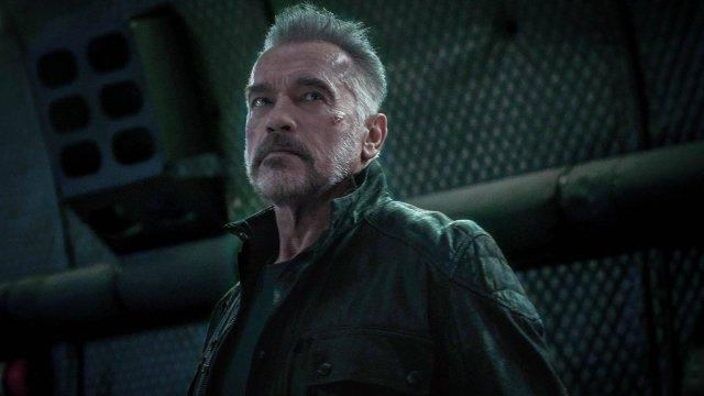Terminator: Destino Oscuro - Immagine 16 di 23