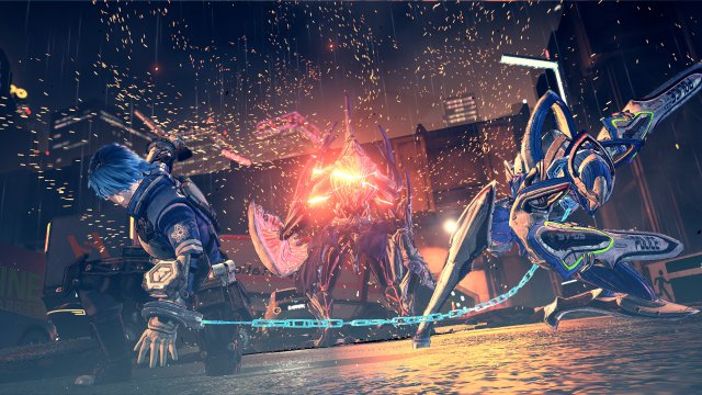 Astral Chain - Immagine 64 di 65