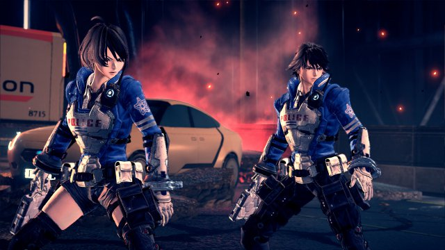 Astral Chain immagine 215123