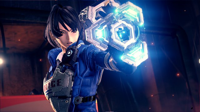 Astral Chain immagine 215124