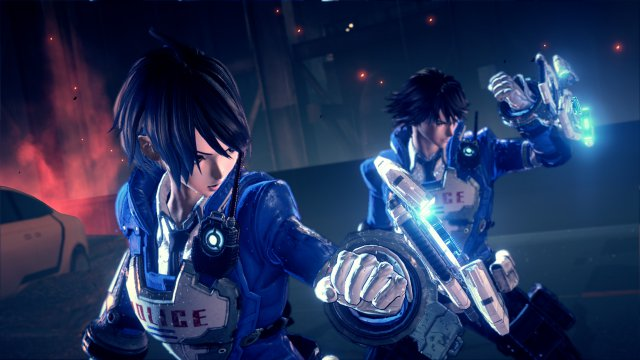 Astral Chain immagine 215126