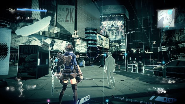 Astral Chain - Immagine 220331