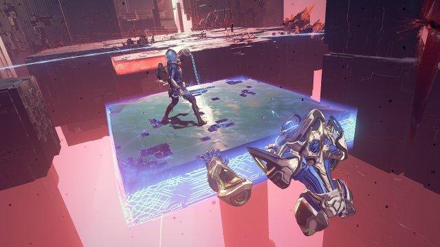 Astral Chain - Immagine 220333