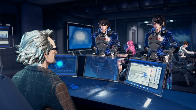 Astral Chain - Immagine 220340