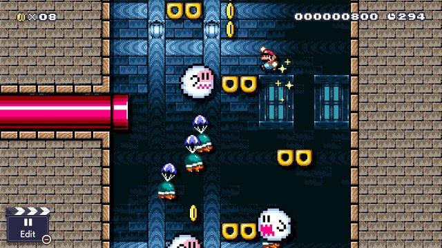 Super Mario Maker 2 - Immagine 31 di 32