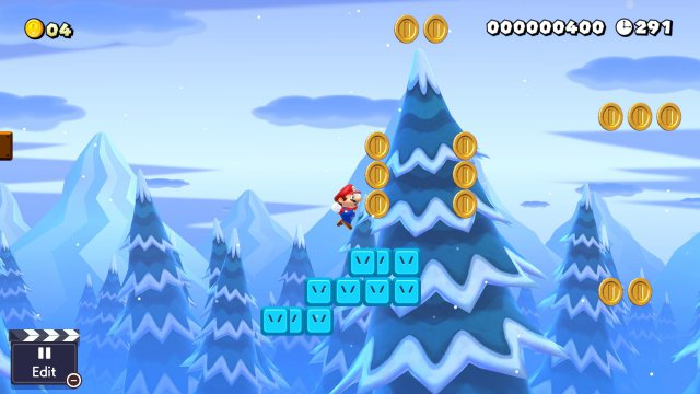 Super Mario Maker 2 - Immagine 215147