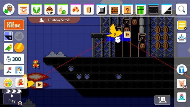 Super Mario Maker 2 - Immagine 215148