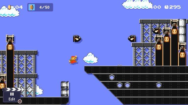 Super Mario Maker 2 - Immagine 215149