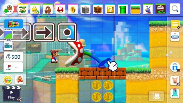 Super Mario Maker 2 - Immagine 215150