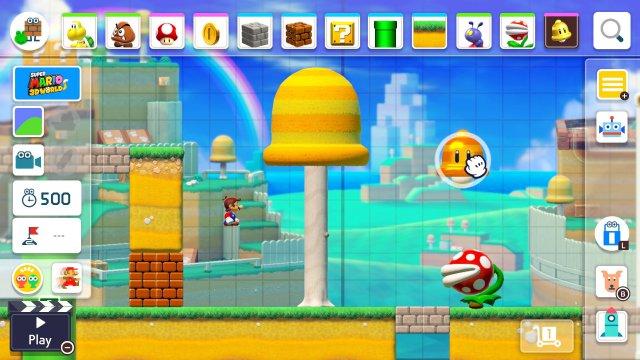 Super Mario Maker 2 - Immagine 215151