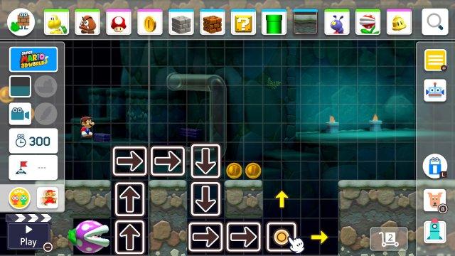 Super Mario Maker 2 - Immagine 215152