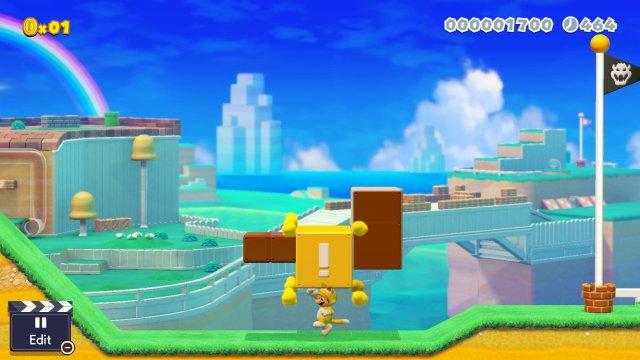 Super Mario Maker 2 - Immagine 215154