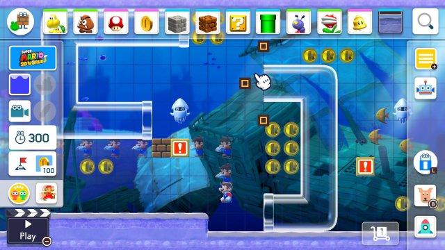 Super Mario Maker 2 - Immagine 215155