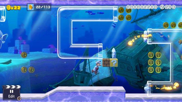Super Mario Maker 2 - Immagine 215156
