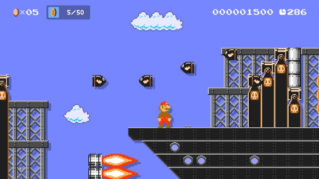 Super Mario Maker 2 - Immagine 218857
