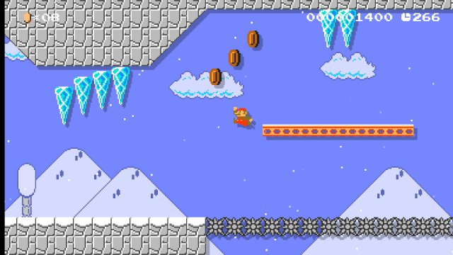Super Mario Maker 2 - Immagine 218858