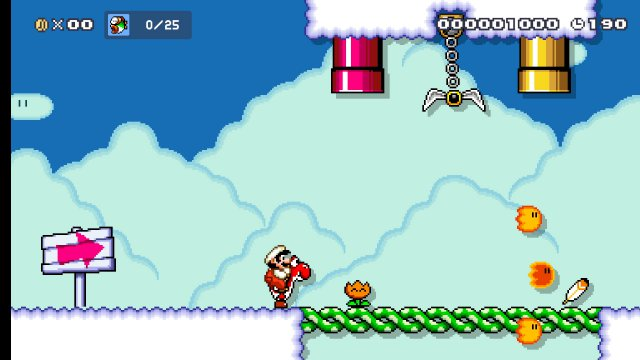 Super Mario Maker 2 - Immagine 218859