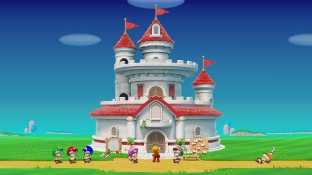 Super Mario Maker 2 immagine 218860