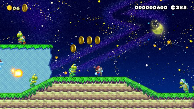 Super Mario Maker 2 - Immagine 218861