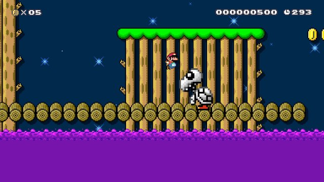 Super Mario Maker 2 - Immagine 218862