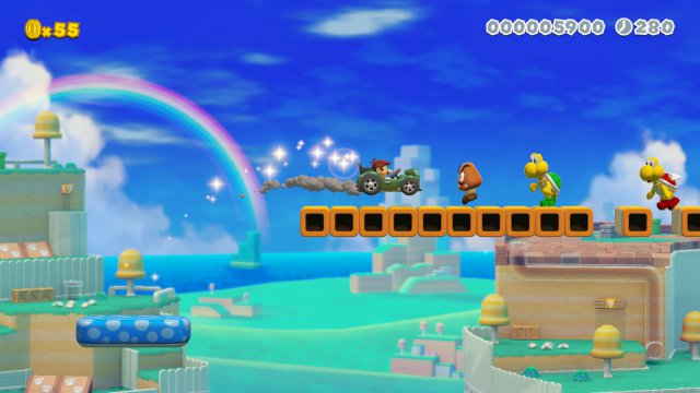 Super Mario Maker 2 - Immagine 218863