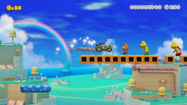 Super Mario Maker 2 immagine 218863