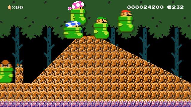 Super Mario Maker 2 immagine 218866