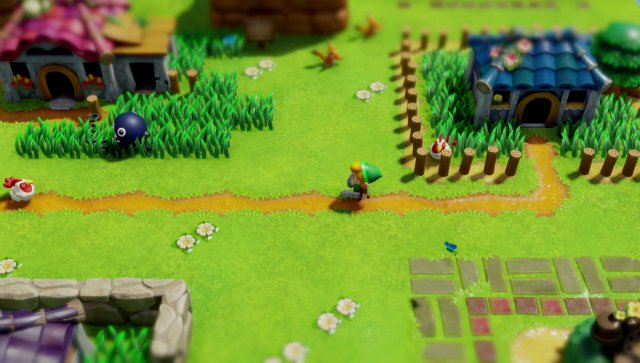 The Legend of Zelda: Link's Awakening - Immagine 9 di 9