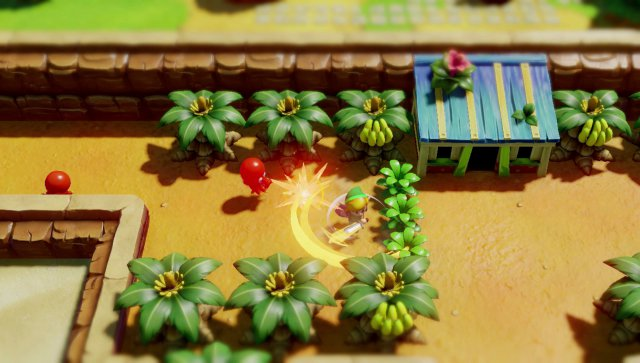 The Legend of Zelda: Link's Awakening - Immagine 215158