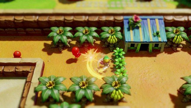 The Legend of Zelda: Link's Awakening - Immagine 8 di 9