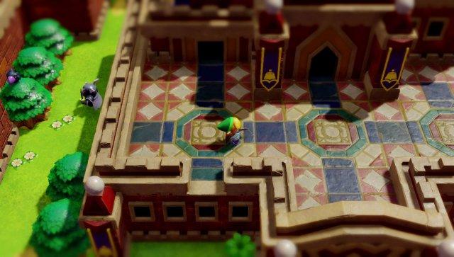The Legend of Zelda: Link's Awakening - Immagine 7 di 9