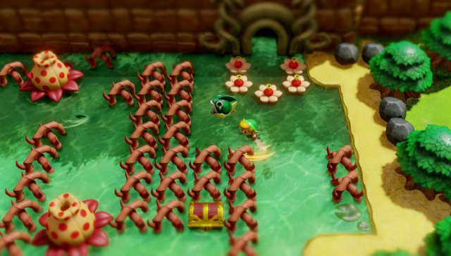 The Legend of Zelda: Link's Awakening - Immagine 215160