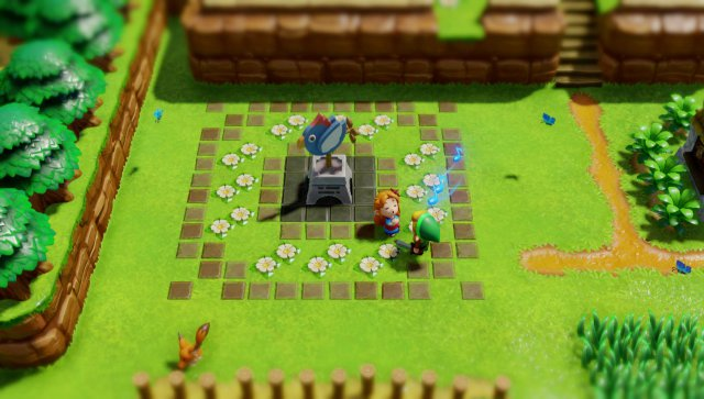 The Legend of Zelda: Link's Awakening - Immagine 215161