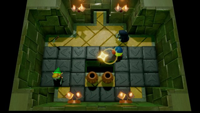 The Legend of Zelda: Link's Awakening - Immagine 215162